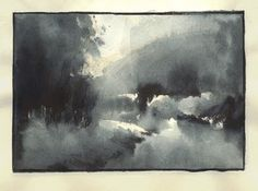 Nathan Fowkes - tonal study