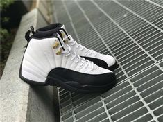 446f0f56268939 Air Jordan 12 Taxi OG 1996  fashion  clothing  shoes  accessories  mensshoes