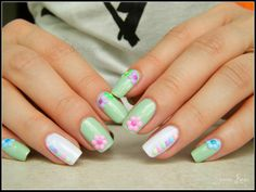 #nailart #mynaildesign