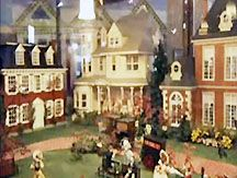 The Great American Dollhouse Museum located in Danville, Ky!!