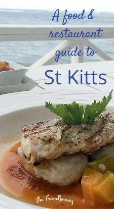 What to eat in St Kitts? You're never far away from a great meal on St Kitts and Nevis from sizzling street food to high-end restaurants and hotel dining Cayman Islands, Barbados, St Kitts Island, Puerto Rico, Bahamas Island, Nevis Island, Drinking Around The World, Caribbean Vacations, Caribbean Cruise