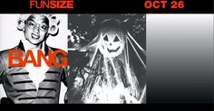 Fun Size : TV Spot Oops Fun Size, Halloween Party, Tv, Movie Posters, Television Set, Film Poster, Billboard, Halloween Parties, Film Posters