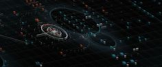 Ender's Game UI's, Ash Thorp