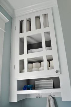 Trendy bathroom storage cabinet over toilet built ins ideas