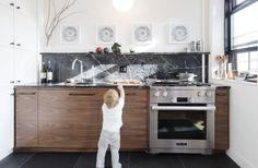 ikea hoekkast keuken metod