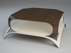Mocca - coffee table on Behance