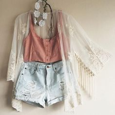 cool teen fashion. summer outfit. teen style. cute outfit. - gnarlyhair.com