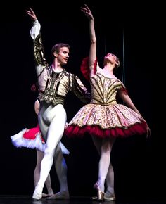 Ballet Galas with soloists from Paris Opera coming to Dubai