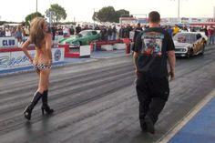 Drag Race Back Up Girls BUG! WOW!