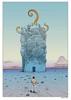 moebius tower