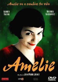 Amelie Mon film préféré. La belle Amélie, elle est inattendue et pensive. Sa mère est morte quand elle était jeune.Elle est serveuse elle veut retourner une boîte à un garçon.Le garçon a habité dans son appartement. Elle part en quête.