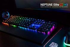 64eace5988a 138 Best Gaming Keyboards images in 2019 | Computer keyboard ...