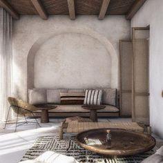 New bedroom interior design hotel spaces 57 Ideas Room Interior Design, Interior Styling, Interior And Exterior, Interior Decorating, Interior Livingroom, Design Hotel, Modern Spaces, Rustic Interiors, Interior Architecture