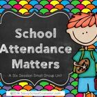 Helping students understand that good school attendance matters is important for their success throughout school and later in their careers.  This ...