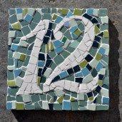 http://handmadeinbrighton.com/public/2015/05/gallery/bespoke-mosaic-house-number/