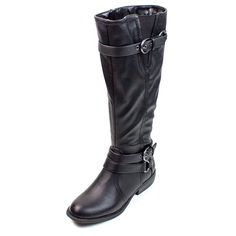 White Mountain Women's Logbook Boot >>> New and awesome boots awaits you, Read it now  : Knee high boots