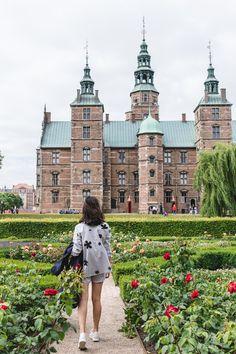 Rosenborg Castle 1