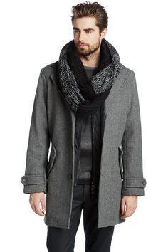 Mode Homme hiver 2013 2014 ma sélection chez ESPRIT