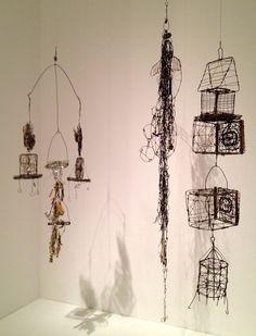 outsider art/ Edgar B. Funky Style, Funky Art, Wind Sculptures, Sculpture Art, Art Installations, Installation Art, Brighton Museum, Kinetic Art, Assemblages
