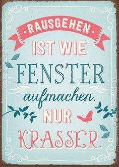 Rausgehen - Postkarten - Grafik Werkstatt Bielefeld