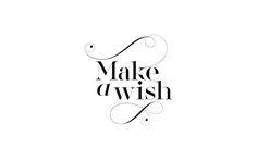 Custom Type Design For Fashion Magazines Moshik Nadav on Behance