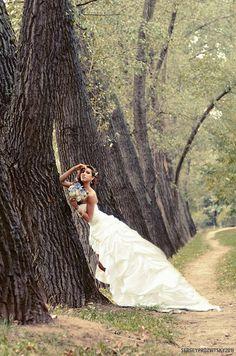 Wedding by Sergey Prozvitsky, via 500px