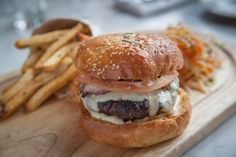 The best restaurant burgers in Toronto. Hint: Harbord Room's tops the list.