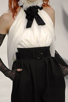 Chanel, Autumn/Winter 2008, Ready to Wear