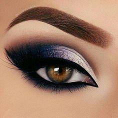 Smokey Eye Makeup Ideas 5135 – Tuku OKE