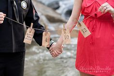 Items similar to Engagement Photo Prop. Save The Date. Wedding Date Banner. Shabby Save The Date. on Etsy Engagement Photo Props, Engagement Photography, Wedding Photography, Rustic Prenup, Wedding 2015, Wedding Ideas, Wedding Stuff, Paper Bunting, Save The Date Photos