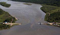 Ambiente: #Disastro #ambientale: la #fuoriuscita di petrolio che il Canada non riesce a fermare (link: http://ift.tt/2apX63h )