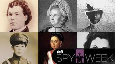 10 Real-Life Female Spies Who Deserve Their Own Movie Franchises