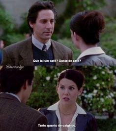Gilmore Girls 1x05 - Cinnamon's Wake