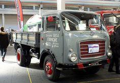 OM Leoncino del 1963