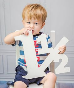 Z Create Design White 1 Baby Photo Prop 2nd Baby, Time Capsule, Birthday Photos, Photography Props, Baby Photos, Photo Props, Birthday Parties, Wedding Decorations, Invitations