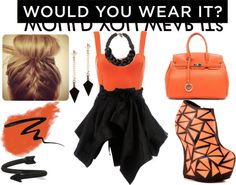 """""""Would You Wear It?-Contest"""" by amasa11122011 ❤ liked on Polyvore"""