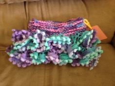 Baby Sashay TuTu Skirt- XS (Purple, Blue, & Pink) on Etsy, $15.00