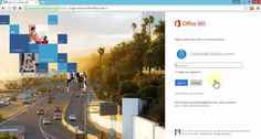 How to Log on to Office 365: SharePoint Course - Part 1