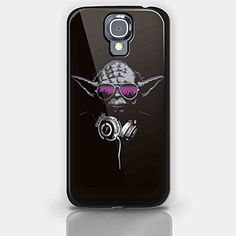 Funny Yoda Star Wars Hipsters for Iphone and Samsung Case (Samsung Galaxy S4 Black) Star Wars http://www.amazon.com/dp/B016JZHS8G/ref=cm_sw_r_pi_dp_kRBowb1M0GJ5T