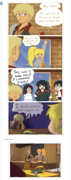 Secret Obsession - See more RWBY images on Know Your Meme! - His Secret Obsession.Earn Commissions On Front And Backend Sales Promoting His Secret Obsession - The Highest Converting Offer In It's Class That is Taking The Women's Market By Storm Rwby Anime, Rwby Fanart, Rwby Raven, Rwby Qrow, Rwby Bumblebee, Rwby Memes, Rwby Characters, Rwby Comic, Rwby Ships