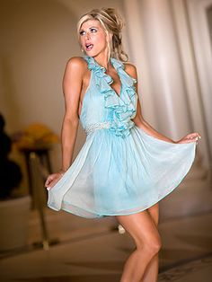 Alexis Bellino My favorite OC housewife!!!!!