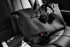 Master & Dynamic Launch Headphones that Perfectly Compliment Your Leica Camera
