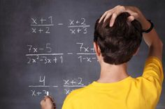 Study will teach algebra with student-authored stories that draw on their own interests Education Quotes For Teachers, Education College, Elementary Education, Gifted Education, Maths Algebra, Math Math, Math Teacher, Teacher Stuff, High School History