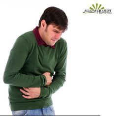 Get relief from the discomfort of indigestion our medication and work freely.