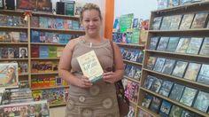 Comprando libros @spencerjohnson quien se ha robado mi queso #lectura #negociosonline#formacionsyo #estoyenel3