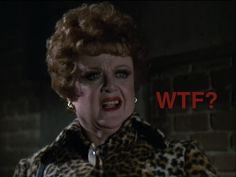 "Jessica's range of fabulous faces | Community Post: 16 Reasons You MUST Revisit ""Murder, She Wrote"""