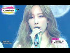 [Comeback Stage] Girl's Generation-TTS - Whisper, 소녀시대-태티서 - 내가 네게, Musi...