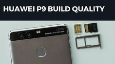 Huawei P9 Build Quality Assessment | Negative Review from User