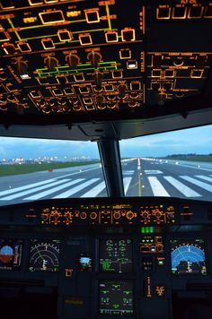 Line Up And Wait Runway 25 In Rome By LTCE Scheduled Via