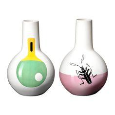 TRENDIG 2013 Vase - IKEA
